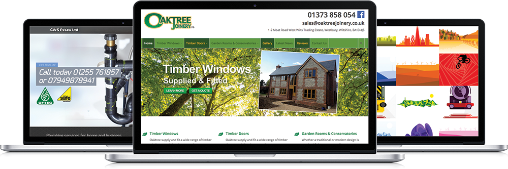web design oldham