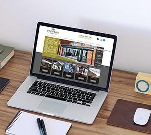 Web Design – Berguson