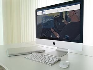 Web Design – Pennine Training Limited
