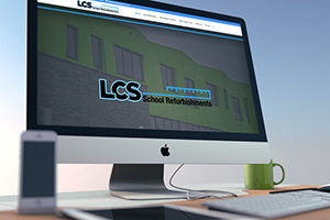 LCS School Refurbishments