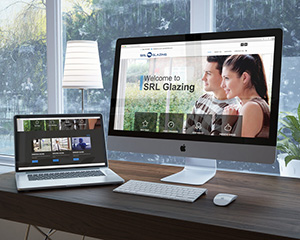 Web Design Tameside SRL Glazing