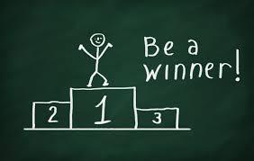 be a winner at seo
