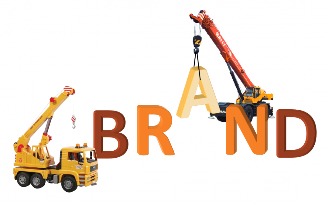 How to Build a Brand Like Amazon: Technology Marketing and Branding